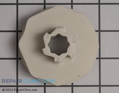 Recoil Starter Pulley (Genuine OEM)  753-1199, 1832108