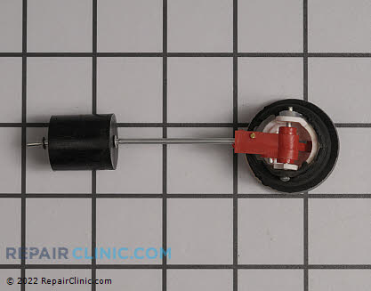 Gas Cap with Gauge (Genuine OEM)  308393002