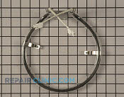 Heating Element - Part # 1462870 Mfg Part # AEG59306301