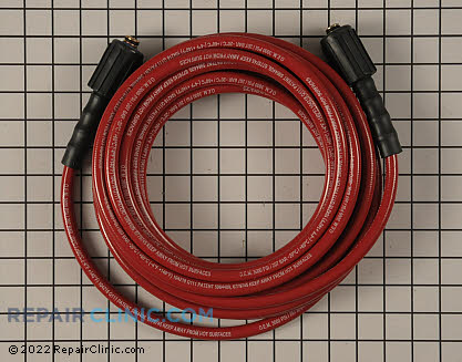 Hose, Briggs & Stratton Genuine OEM  202017GS - $36.85