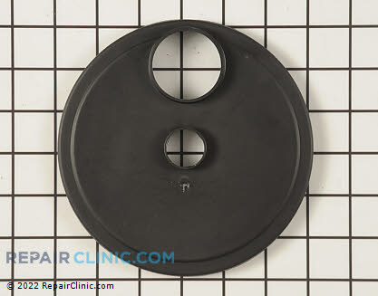 Hub Cap (Genuine OEM)  731-07240A