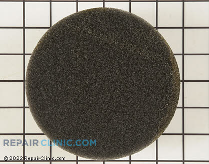 Air Filter, Honda Power Equipment Genuine OEM  17211-889-000