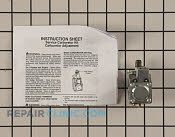 Carburetor - Part # 1987980 Mfg Part # 530071638