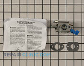 Carburetor Assembly - Part # 1993669 Mfg Part # 545081811