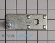 Bracket - Part # 1845134 Mfg Part # 987-02077A