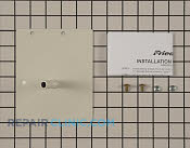 Drain - condensate connection kit - Part # 2309403 Mfg Part # 01900235