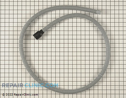 Drain Hose (OEM)  DC97-07128D