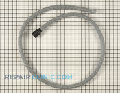 Drain Hose - Part # 2075427 Mfg Part # DC97-07128D