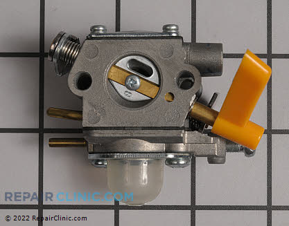 Carburetor Assembly (Genuine OEM)  308054014 - $33.55