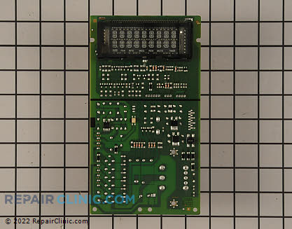 Control Board (OEM)  RAS-MOTR2V-03
