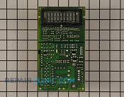 Control Board - Part # 2095931 Mfg Part # RAS-MOTR2V-03