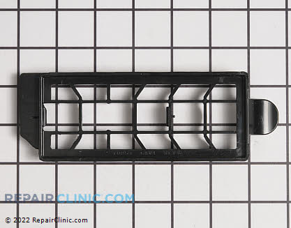 Eureka Vacuum Cleaner Filter Frame