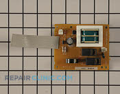 Power Supply Board - Part # 1170652 Mfg Part # 66852