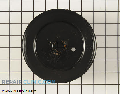 Pulley 756-0556 Main Product View