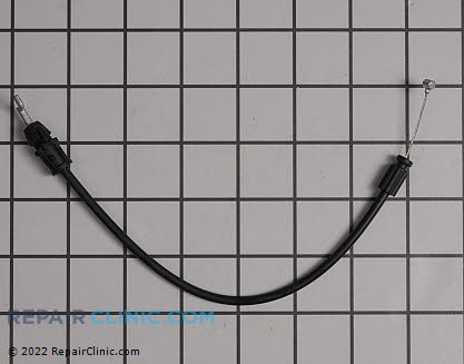 Traction Control Cable (Genuine OEM)  530055547, 1986414