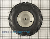 Wheel Assembly - Part # 1822696 Mfg Part # 634-0240