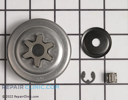 Clutch (Genuine OEM)  99944400395, 1997704
