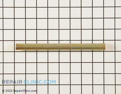Rod, Ariens Genuine OEM  00187100