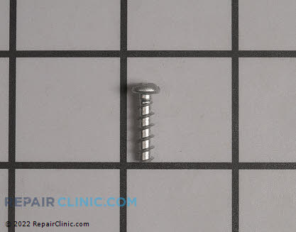 Vacuum Cleaner Screws
