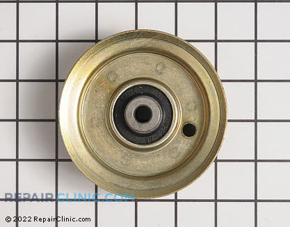 Idler Pulley, Ariens Genuine OEM  21546308 - $29.90