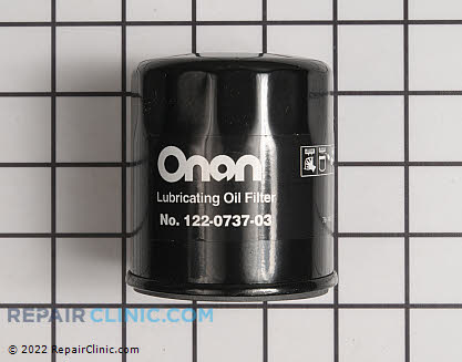 Oil Filter, Toro Genuine OEM  NN10684