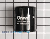 Oil Filter - Part # 2137820 Mfg Part # NN10684