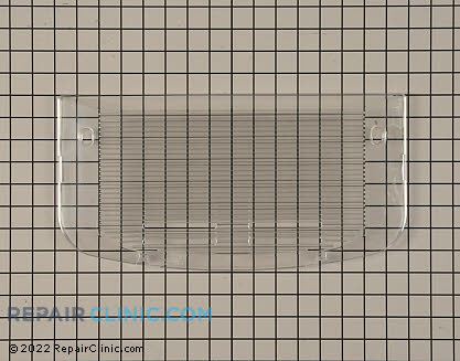 Light Lens (OEM)  MCK38019301