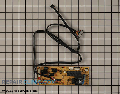 Power Supply Board (OEM)  WJ26X10200 - $52.70