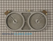 Heating Element - Part # 1383351 Mfg Part # 432128