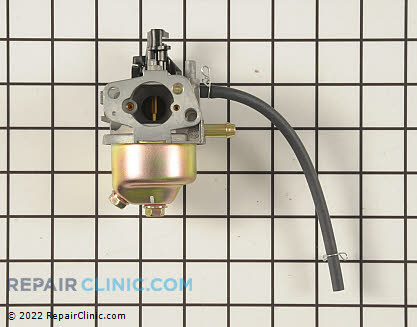 Mtd Carburetor Assembly