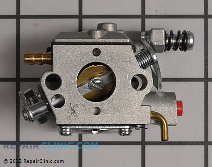 Carburetor A021001700 Main Product View