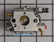 Carburetor - Part # 1997743 Mfg Part # A021001700