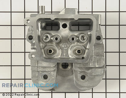 Cylinder Head, Kawasaki Genuine OEM  11008-6043