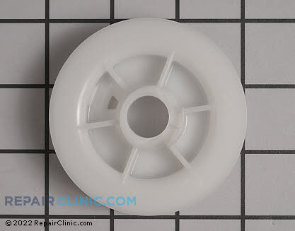 Recoil Starter Pulley, Kawasaki Genuine OEM  59101-2074 - $12.05