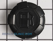 Gas Cap - Part # 1754281 Mfg Part # 51049-2087