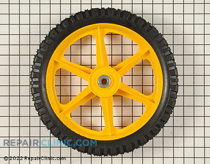 Wheel Assembly (Genuine OEM)  734-2043 - $30.15