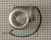 Fan Motor - Part # 1560630 Mfg Part # 643411