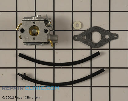 Carburetor 753-04408 Main Product View