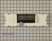 Control Board - Part # 1551091 Mfg Part # 8507P331-60