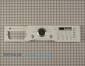 Control  Panel - Part # 1367166 Mfg Part # AGL30906703