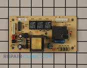 Main Control Board - Part # 1215708 Mfg Part # AC-0668-100