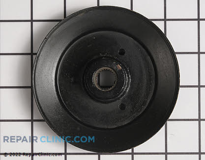 Pulley (Genuine OEM)  756-04111, 1832201