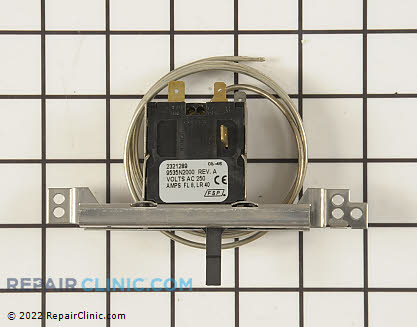 Thermostat (OEM)  2321289