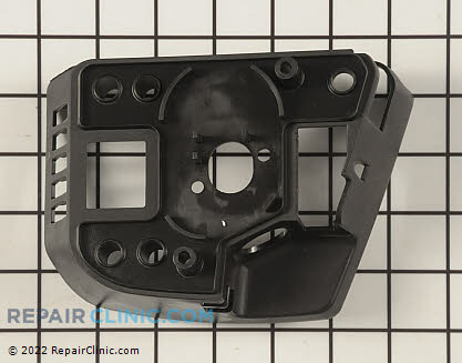 Air Filter Housing 530056629 Main Product View