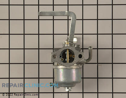 Carburetor 309369002 Main Product View