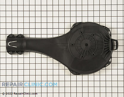 Cover (Genuine OEM)  518538001, 1953699
