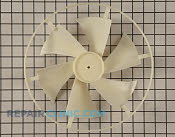 Fan Blade - Part # 2057310 Mfg Part # DB67-00628A