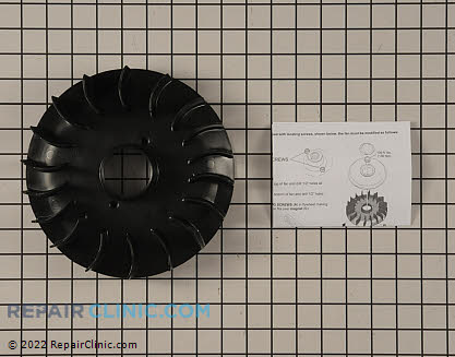Fan Blade 796082          Main Product View