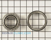 Bearing - Part # 1971783 Mfg Part # 6.401-225.0