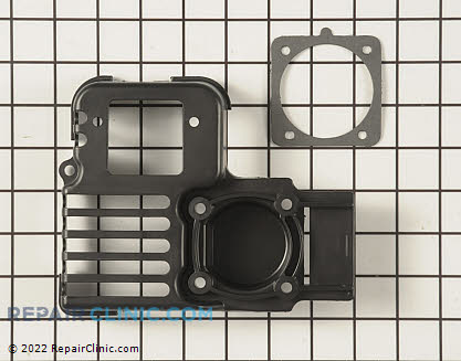 Cover (Genuine OEM)  A00858